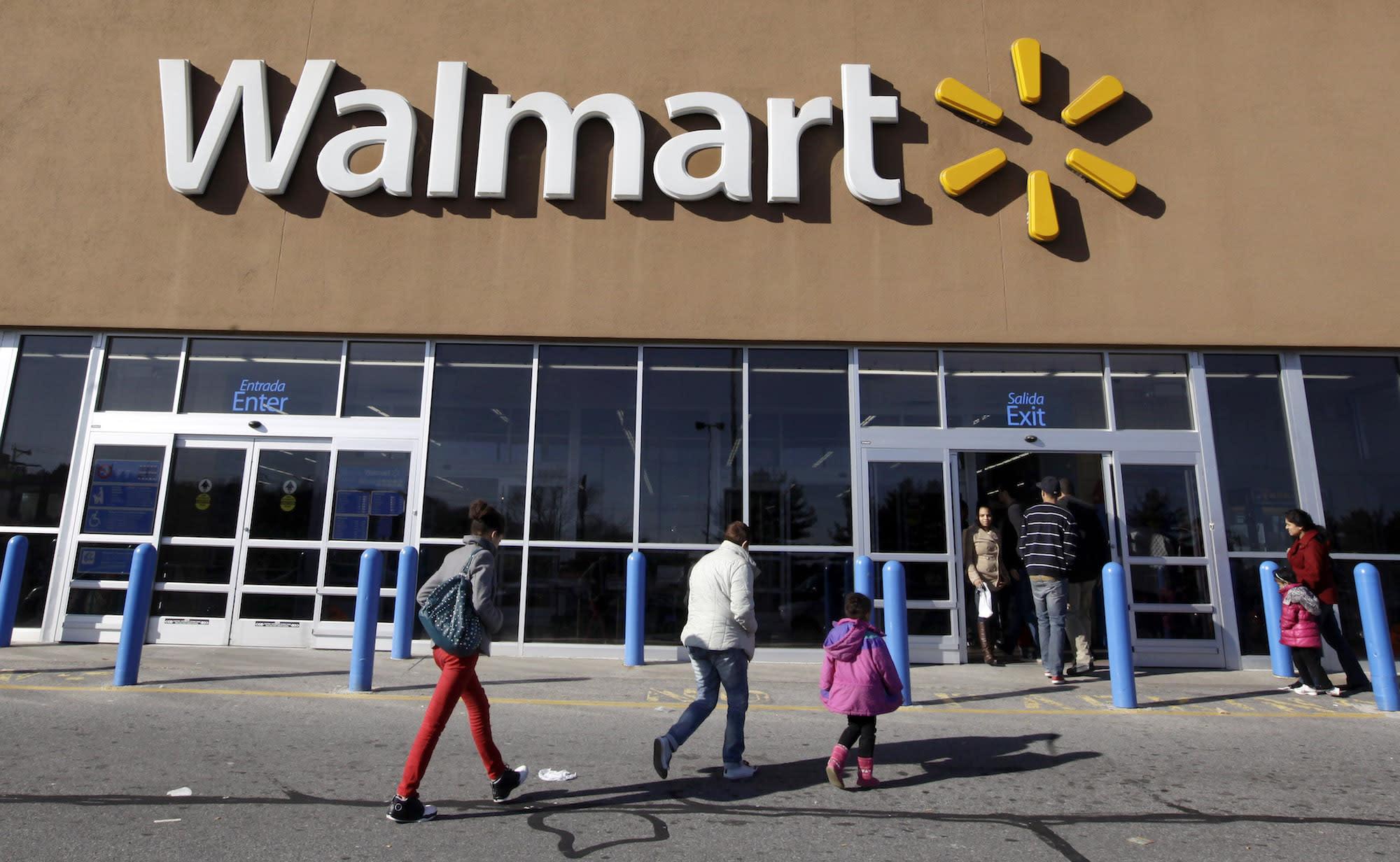 Sexistische Sprüche zu Mädchen-Shirts: US-Handelsriese Walmart in ...