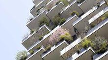 Istat: crolla mercato immobiliare, compravendite -30,8% in II trim.