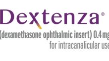 CORRECTING and REPLACING Ocular Therapeutix™ Announces FDA Approval of DEXTENZA® for the Treatment of Ocular Pain Following Ophthalmic Surgery