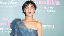 Vivir de la TV para ser feliz en el teatro: el plan de Ilse Salas ante la crisis de la cultura