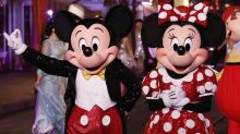 Disney 4Q earnings glide past expectations ahead of Disney+ launch