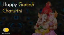 5 Important Rituals of Ganesh Chaturthi