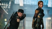 Why 'Snake Eyes' Missed Its Mark at the Box Office — and What It Means for the 'G.I. Joe' Franchise