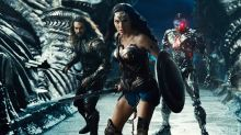 Justice League to mark the end of the DC Extended Universe as we know it