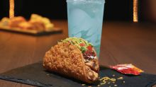 Taco Bell's Toasted Cheddar Chalupa debuts this week