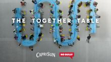 Capri Sun and Kids Wave off Bullying with The Together Table