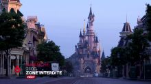 Disneyland Paris : les secrets du royaume de Mickey dans Zone Interdite dimanche à 21:00