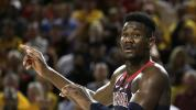 Arizona may be daring NCAA with Ayton play