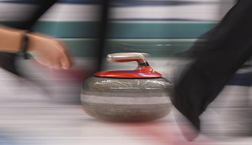 Wintersport: Curling: Meißner/Büttner mit zweitem WM-Sieg