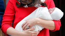 Was the royal baby's birth written in the stars?