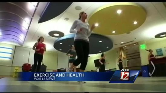 Reduce heart disease risk with exercise