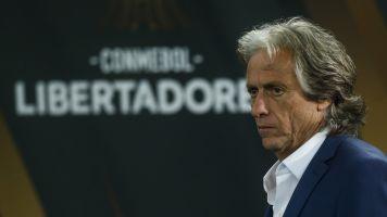 Saiba quanto Jorge Jesus vai custar a mais por mês ao Flamengo