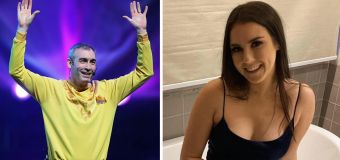 Meet the hero nurse who saved Yellow Wiggle's life