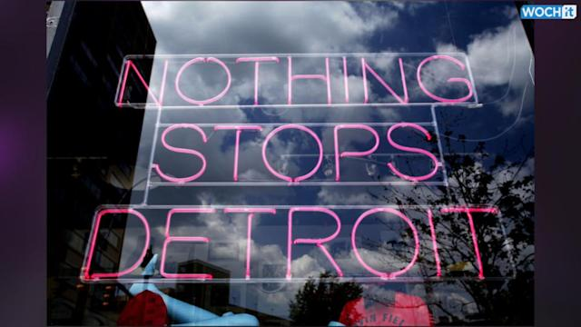 Report: Detroit To Shed $7B In Debt During Bankruptcy