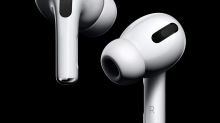 The best features of Apple's AirPods Pro