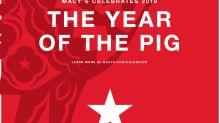 Macy's Celebrates Lunar New Year 2019