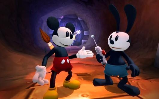 Disney Epic Mickey 2 - The Power of Two review: Of mice and meh