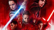 Star Wars: The Last Jedi poster hides an Easter Egg in plain sight