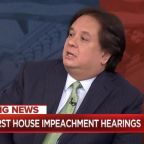 'I'm horrified, I'm appalled': Kellyanne Conway's lawyer husband tears into Donald Trump over impeachment hearings