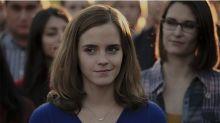 ¡Reencuentro de película! Emma Watson se reúne con dos actores de Harry Potter