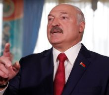 President of Belarus accuses Russia of lying, warns of revolution plot