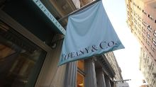 Tiffany & Co Had a Sterling Holiday Season but It's Not Enough Yet
