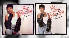 Toni Braxton talks music, TV roles and Beyonce