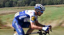 Tour de France : Julian Alaphilippe, encore un coup d'épée dans l'eau
