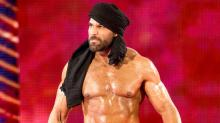 Backlash results: Fans and WWE stars react to Jinder Mahal's shock win over world champ Randy Orton