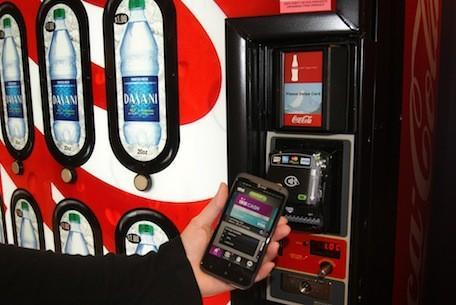 Isis NFC payment system to roll out later this year, provide iPhone support