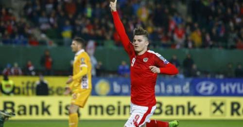 Foot - CM - Gr. D. - L'Autriche à la relance après sa victoire contre la Moldavie