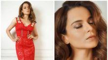 Kangana Ranaut makes a red-hot appearance on Karan Johar and Rohit Shetty's India's Next Superstars