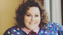 Chrissy Metz strongly believes 'pants are leg prisons'