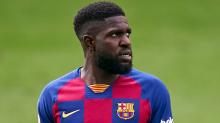 Dos salidas entre seis descartes: las matemáticas del Barça para poder fichar