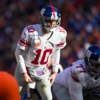 Five things to watch for during New York Giants vs Cleveland Browns