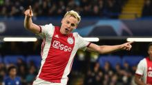 Ole Gunnar Solskjaer reveals what Donny van de Beek will bring to Manchester United