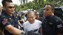 «Jetset»-Mönch in Thailand wegen Vergewaltigung verurteilt