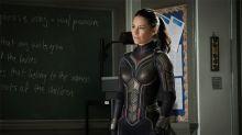 Evangeline Lily de Ant-Man y la Avispa quiere ser la próxima Princesa Leia