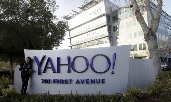 Yahoo reverses its Alibaba spinoff to save on taxes