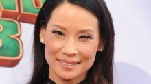 Lucy Liu's new cropped bob has us calling our stylists for an appointment