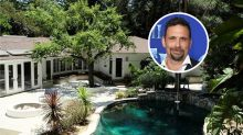 'FBI' Star Jeremy Sisto Lists Half-Renovated Hollywood Hills Home