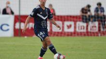 Foot - Transferts - Le Bordelais Thomas Carrique transféré au CeltaVigo (Espagne)