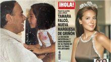 Tamara Falcó será la marquesa de Griñón: repasamos su vida en imágenes