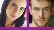 La película sobre el Príncipe Harry y Meghan ya tiene protagonistas