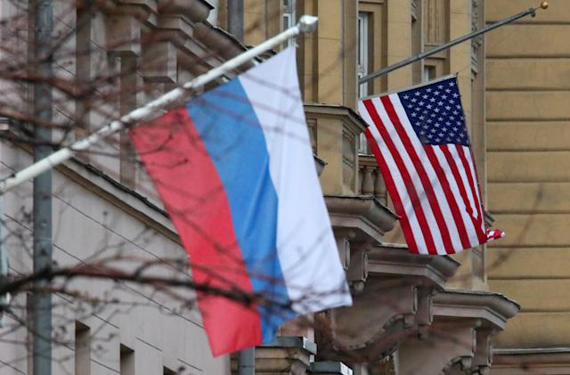 Report: Russia 'likely' kept access to US networks after SolarWinds hack