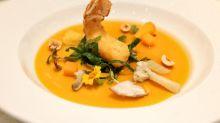 【澳門】5th Ritz-Carlton Food & Wine Festival ♕ 星級廚師晚宴