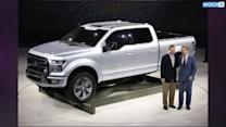 Microsoft Close To Naming CEO, Ford's Mulally Stays Put