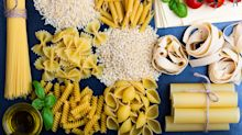 Pasta types: Do you know your farfalle from your fettuccine?