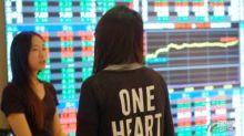 外資回頭買超台股 大買群益證、台積電 調節富邦VIX