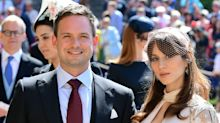 Suits star criticised for shaming woman after royal wedding